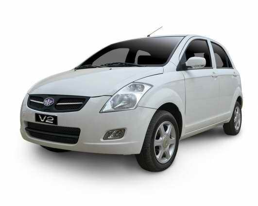 FAW V2 Car Price & Specifications - Al Haj Faw motors Pakistan